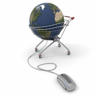 online global shopping