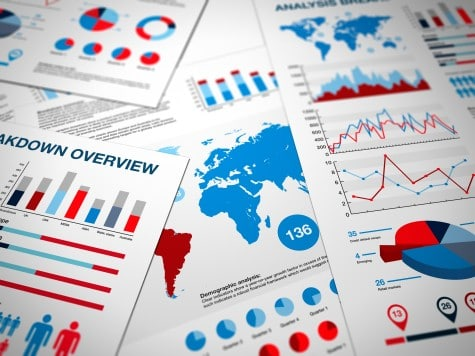 competitor analysis reports