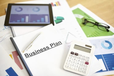 facts and figures for a business plan