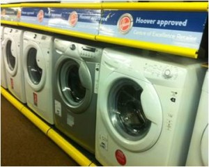 Market Insight on behalf of leading white goods manufacturer 2